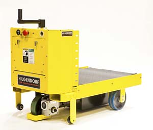 Mold / Die Cart (Heavy Duty)